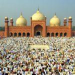Holiday on Eid-ul-Fitr